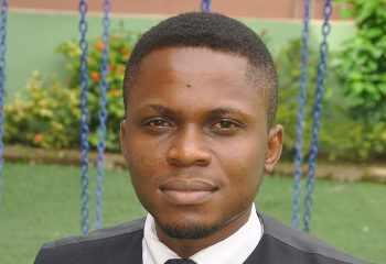 Tochi Nweke Nathson